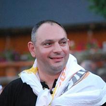 Dragos Chirita