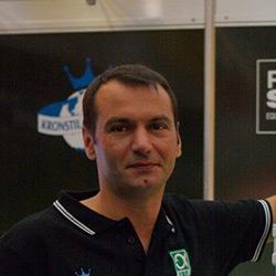 Dan Hincea 40 ani - Bucuresti
