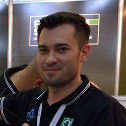 Razvan Ciorpac - 35 ani - Iasi