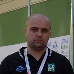 Daniel Chis - 34 ani- Zalau